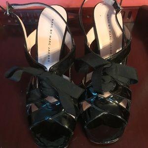Size 9 (Eur 39) Marc Jacobs heels